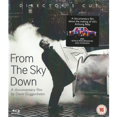 DOCUMENTARY: FROM THE SKY...