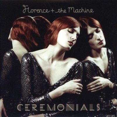 FLORENCE & THE MACHINE:...