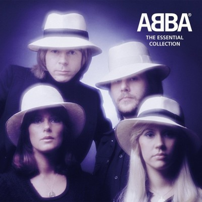 ABBA: ESSENTIAL COLLECTION 2CD
