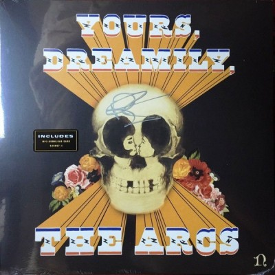 ARCS: YOURS,  DREAMLY LP