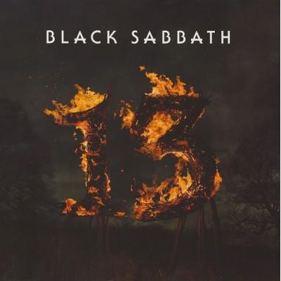 BLACK SABBATH: 13 2LP