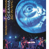 SMASHING PUMPKINS: OCEANIA -LIVE IN NYC Blu-ray Video