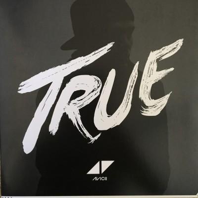 AVICII: TRUE LP