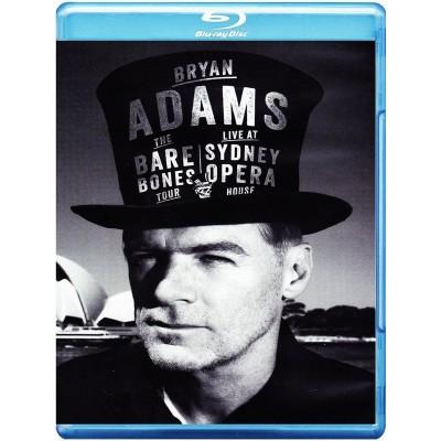 ADAMS BRYAN: LIVE AT SYDNEY...