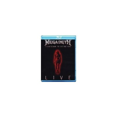 MEGADETH: COUNTDOWN TO...