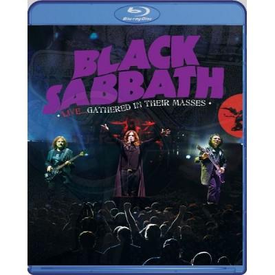 BLACK SABBATH: LIVE...