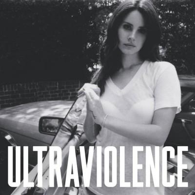 DEL REY LANA: ULTRAVIOLENCE CD