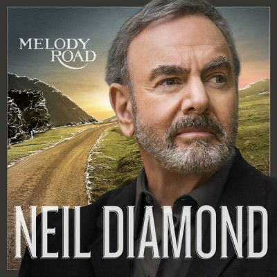 DIAMOND NEIL: MELODY ROAD...