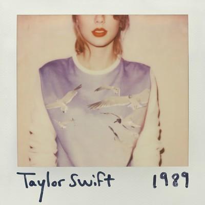 SWIFT TAYLOR: 1989 CD