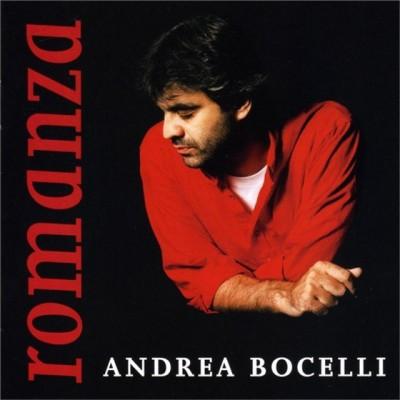 BOCELLI ANDREA: ROMANZA 2LP
