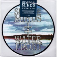 SIMPLE MINDS: WATERFRONT 7inch