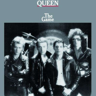 QUEEN: THE GAME LP