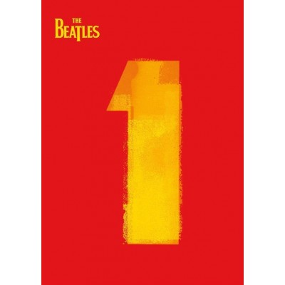 BEATLES: 1 DVD