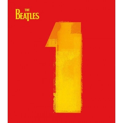 BEATLES: 1 Blu-ray Video