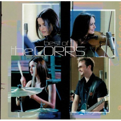CORRS: BEST OF… CD