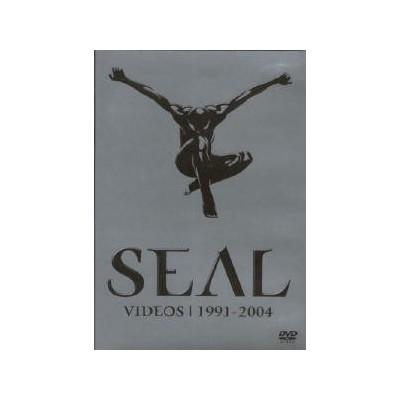 SEAL: VIDEOS 1991 - 2004 DVD