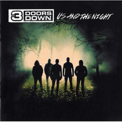 3 DOORS DOWN: US AND THE...