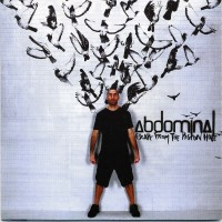 ABDOMINAL: ESCAPE FROM THE PIGEON HOLE CD