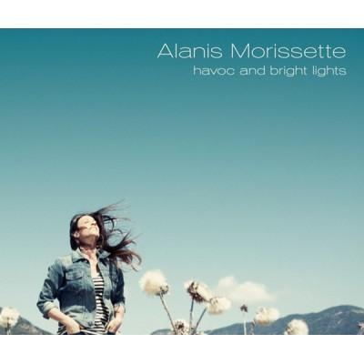 MORISSETTE ALANIS: HAVOC...