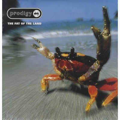 PRODIGY: FAT OF THE LAND 2LP