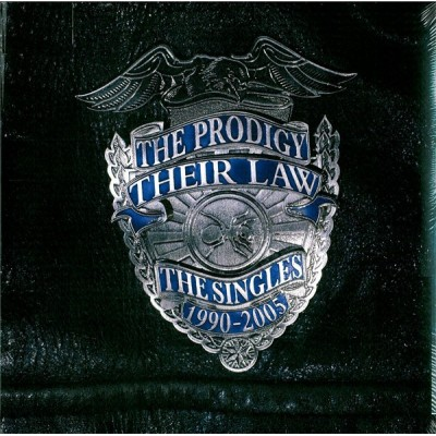 PRODIGY: THEIR LAW - THE...