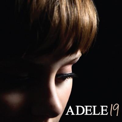 ADELE: 19 LP