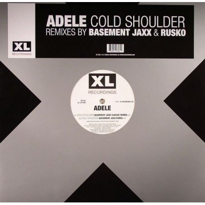 ADELE: COLD SHOULDER...
