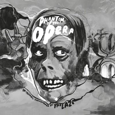 OST: PHANTOM OF THE…1925 LP