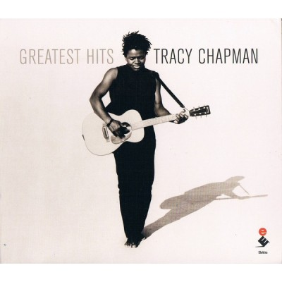 CHAPMAN TRACY: GREATEST...