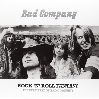 BAD COMPANY: ROCK 'N' ROLL...