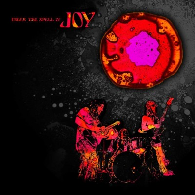 JOY: UNDER THE SPELL OF JOY...