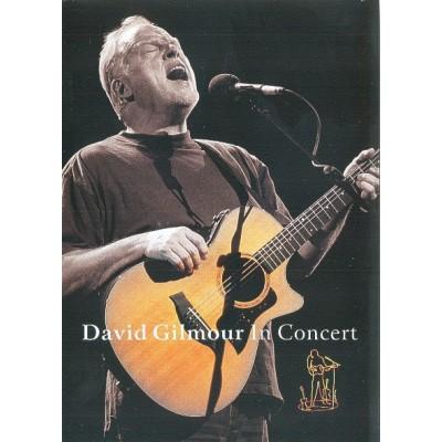 GILMOUR DAVID: DAVID...