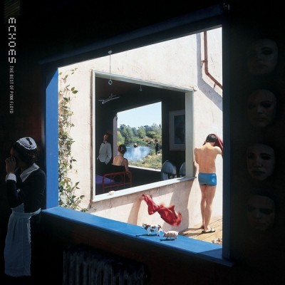 PINK FLOYD: ECHOES-THE VERY...