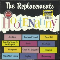 REPLACEMENTS: HOOTENANNY LP