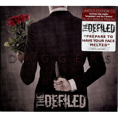 DEFILED: DAGGERS DLX CD dgp