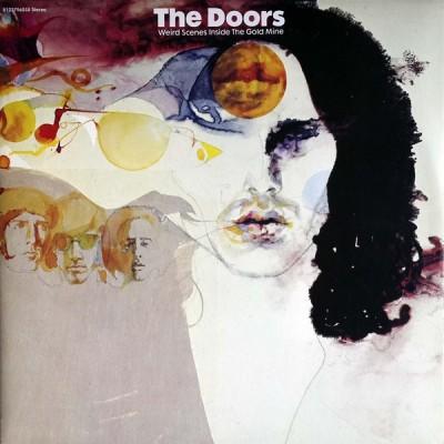 DOORS: WEIRD SCENES INSIDE...