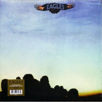 EAGLES: EAGLES LP