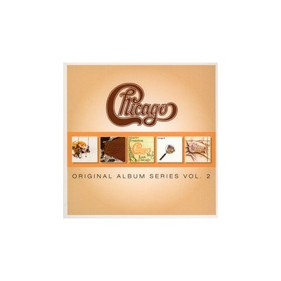 CHICAGO: ORIGINAL ALBUM...