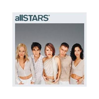 ALLSTARS: ALLSTARS CD