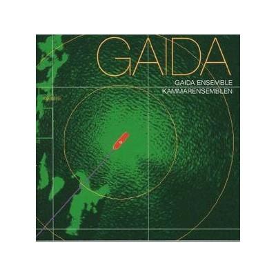 GAIDA: GAIDA ENSEMBLE SACD