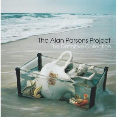 ALAN PARSONS PROJECT:...