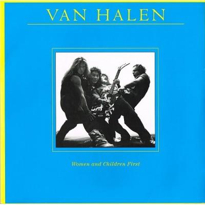 VAN HALEN: WOMEN AND...