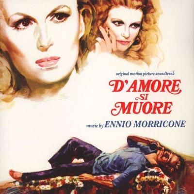 MORRICONE ENNIO: D'AMORE SI...