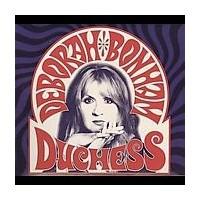 BONHAM DEBORAH: DUCHESS CD dgp