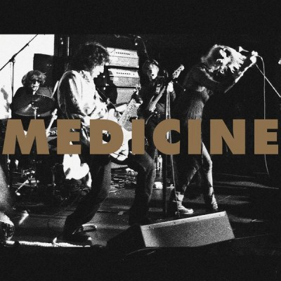 MEDICINE: IN SESSION 12in