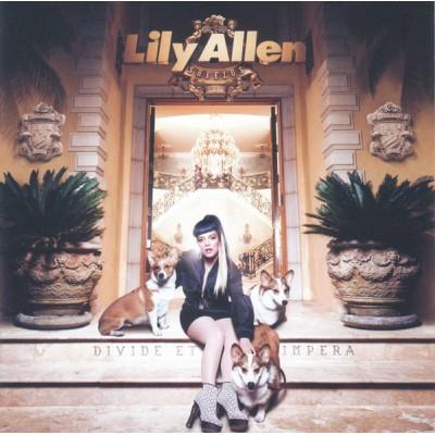ALLEN LILY: SHEEZUS CD