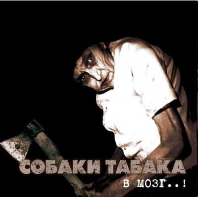 SOBAKI TABAKA: V MOZG ! LP