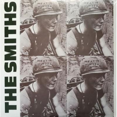 SMITHS: MEAT IS MURDER LP