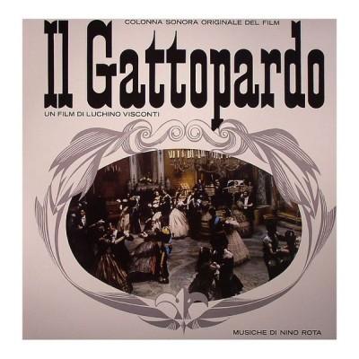 ROTA NINO: IL GATTOPARDO LP