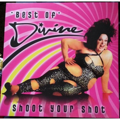 DIVINE: SHOOT YOUR...
